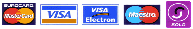 We accept payment from this bank card Logo Coach Hire Abu Dhabi